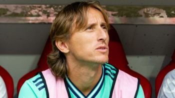 Modric a decis! Reactia clara dupa ce croatul a fost anuntat ca moneda de schimb pentru transferul lui Neymar!