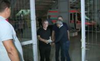 """'Bai, dar chiar sunteti nesimtiti?!"""" Lucescu, FURIOS inainte sa ajunga in vestiarul FCSB! VIDEO: ce s-a intamplat"""