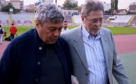 """Dinu si dinamovistii au luat foc dupa aparitia lui Mircea Lucescu in vestiarul FCSB-ului: """"Sa-i spuneti asta si lui Mircea! In Italia e o vorba!"""""""