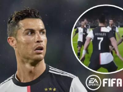 Cum va arata emblema lui Juventus in FIFA 20! Campioana Italiei se va numi PIEMONTE CALCIO, dupa ce a vandut drepturile de imagine unui alt producator de jocuri