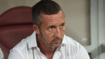"""MM Stoica, SUSPECTAT ca nu se retrage, dar abandoneaza FCSB: """"Nu am inteles manevra!"""" De unde ar avea oferta"""