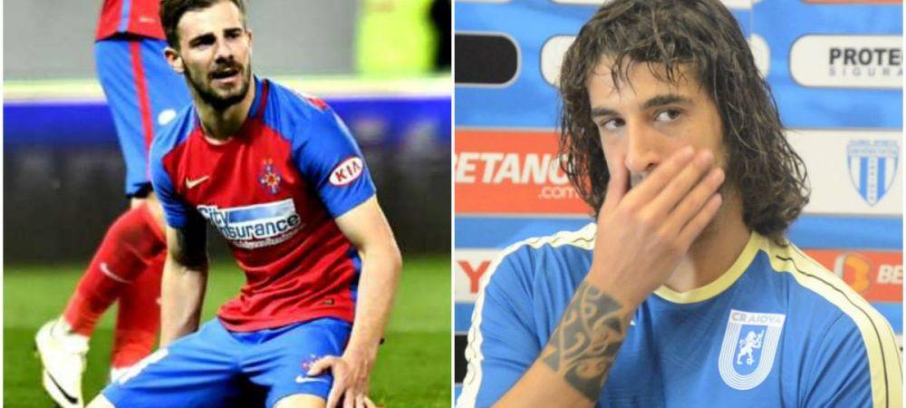 EXCLUSIV: Planul B in afacerea FCSB-Craiova! Oltenii platesc pentru Balasa! Cu cati bani se alege Gigi Becali