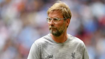 Liverpool - Norwich 22:00 | Klopp vrea sa aduca primul titlu dupa 30 de ani! Program etapa 1 Premier League