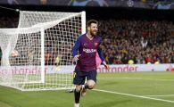 Lionel Messi a marcat GOLUL SEZONULUI in UCL! Lovitura libera IN-CRE-DI-BI-LA din semifinala cu Liverpool a cucerit pe toata lumea. VIDEO