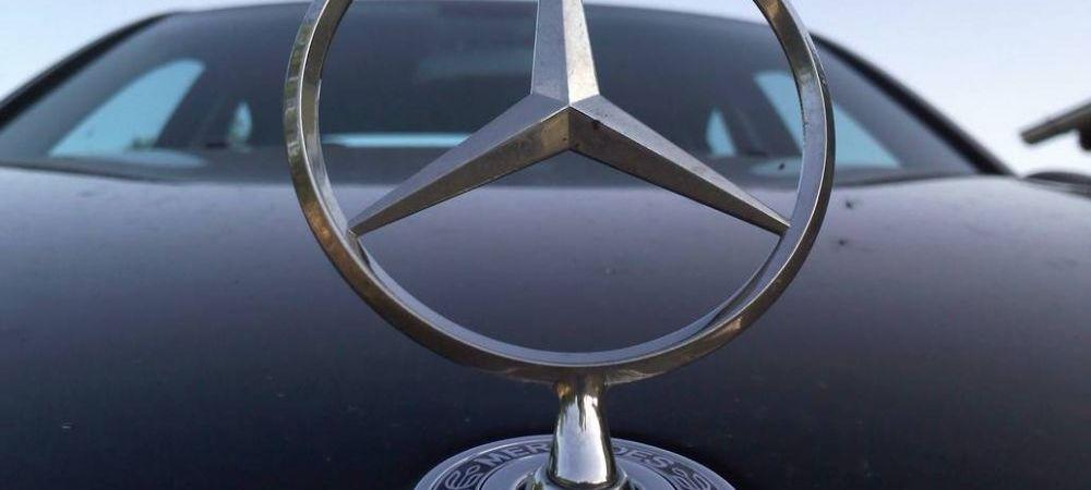 Masini scoase la vanzare de ANAF in luna august: Mercedes cu 4000 lei. FOTO