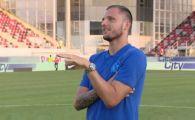 Nu-l intereseaza banii lui Gigi, vrea doar sa se BUCURE de fotbal! FABULOS: ultimul jucator transferat de FCSB are propriul lui hotel