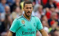 SURPRIZA URIASA! Ce numar va purta Hazard pe tricou! Real Madrid a facut anuntul OFICIAL