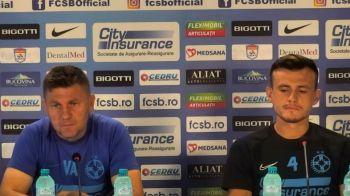 """""""Mie imi plac provocarile, e problema lui Ferreira de ce nu vrea sa vina la FCSB!"""" Marc nu se teme de Gigi Becali: """"E fotbal, nu se poate intampla nimic grav!"""""""