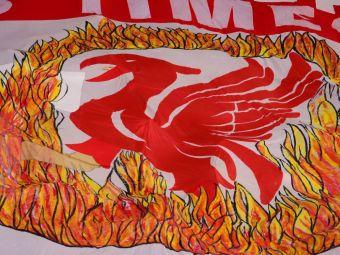 Gestul facut jucatorii lui Liverpool inaintea meciului din prima etapa de Premier League! Klopp le interzisese sa faca asa ceva