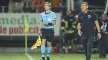 "Andronache a prins curaj si cere un transfer: ""Da, avem nevoie!"" Ce spune despre transferul lui Ferreira si care sunt primii 2 accidentati care revin"