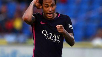 Salariu URIAS pentru Neymar! Real ii ofera o suma astronomica si un contract pe 5 ani: va fi al doilea cel mai bine platit jucator al planetei