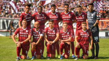 RAPID - CHIAJNA 3-1   Giulestenii au intors spectaculos scorul prin dubla lui Hlistei si reusita lui Vlada! Meciurile din Liga 2