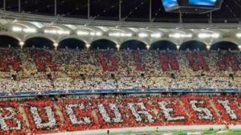 """""""Ne ducem incet, incet in Liga a 2-a!"""" Fanii dinamovisti lanseaza un nou atac la adresa lui Negoita:""""Iesi in fata si spune ca ai vandut clubul!"""" Ce spun cei din PCH"""