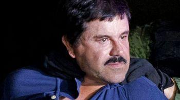 """""""Vreau sa-i despicati capatana in doua!"""" Socant! El Chapo a comandat un asasinat din inchisoare! De cine a vrut sa scape"""