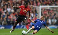MANCHESTER UNITED - CHELSEA 4-0 | Arsenal a invins-o cu 1-0 pe Newcastle, Andone a dat gol la prima ocazie din noul sezon