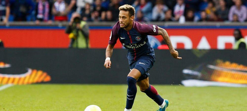 """PSG A RUPT orice legatura cu Barcelona si il trimite pe Neymar la Real! Motivele pentru care seicii negociaza doar cu """"galacticii"""""""