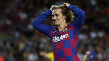 VIDEO   Barcelona a umilit-o pe Napoli! Chiriches a fost titular in dezastrul cu 0-4: Griezmann a marcat primul sau gol pentru catalani