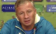 """""""Ce intrebare e asta? Doamne fereste!"""" Petrescu a luat foc cand a fost intrebat daca ar vrea sa antreneze FCSB"""