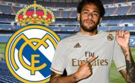 """Dovada ca transferul lui Neymar la Real a intrat in linie dreapta! Cei trei jucatori scosi la vanzare de """"galactici"""": cifrele uriase ale afacerii"""