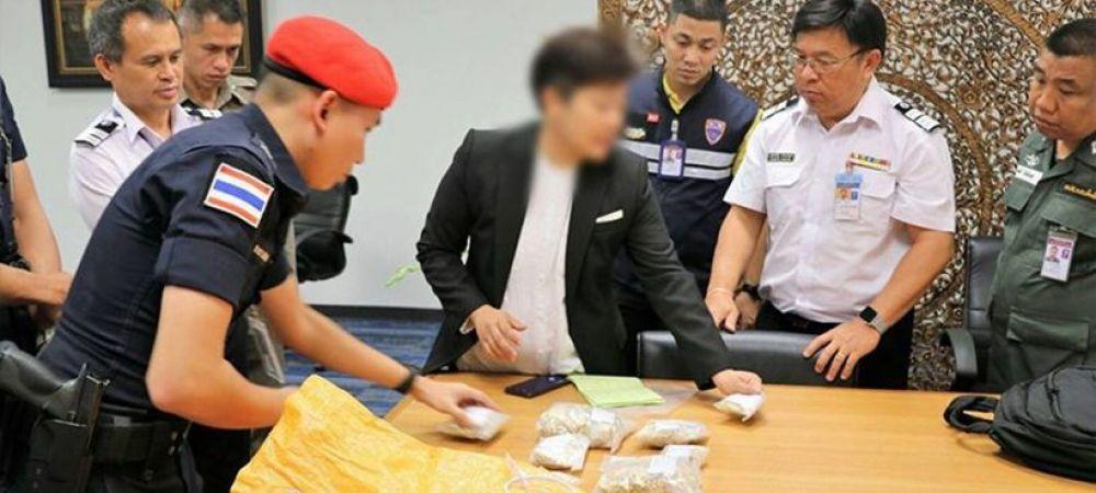 Ce s-a intamplat cu femeia care a uitat 10kg de aur intr-un ghiozdan, la check in, pe aeroport!