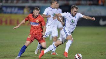 Meci halucinant cu 7 goluri, castigat de Mlada in minutul 90+3! Adversara FCSB-ului din UEL a dat 4 goluri pe teren propriu contra Spartei