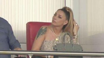 """""""NE INTALNIM NOI"""" Reactia Anamariei Prodan dupa ce dinamovistii i-au dat reject lui Leo Grozavu! Motivul """"cainilor"""" a tinut chiar de impresar"""