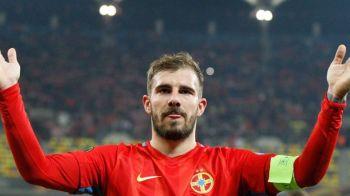 """Gigi Becali i-a dat bani lui Mihai Balasa ca sa se transfere la Craiova: """"Asa mi-am batut joc de el! I-am dat si bani"""""""
