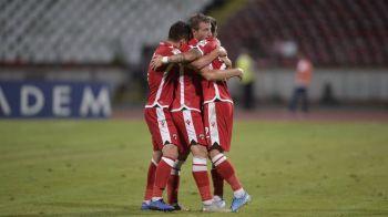 Surpriza uriasa pe banca lui Dinamo! Preferatul fanilor vine in Romania sa negocieze cu Negoita