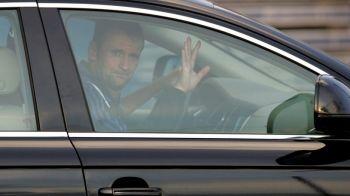 Gica Craioveanu, prins baut la volan! S-ar fi ales cu dosar penal dupa ce a refuzat testul politistilor