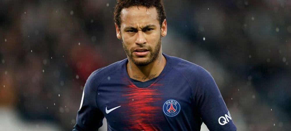 """""""PSG a acceptat propunerea pentru Neymar!"""" AFACERE MONSTRU pentru atacantul brazilian! Cifrele transferului"""