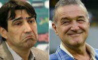"""Victor Piturca, INTERZIS de Becali la FCSB: """"Nu vreau sa-l mai vad!"""" De ce e sigur de calificarea in grupe"""