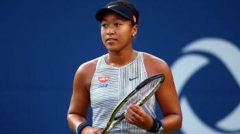Naomi Osaka a REVENIT pe locul 1 in clasamentul WTA! Reactia CIUDATA a jucatoarei japoneze: de ce nu se bucura