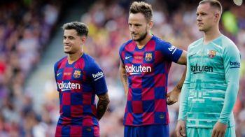 Coutinho pleaca de la Barcelona! Catalanii nu primesc niciun euro, dar ii elibereaza locul lui Neymar: unde ajunge jucatorul pentru care au platit 145 de milioane de euro