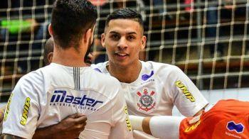Un fotbalist de la Corinthians, asasinat in plina strada! Socant: motivul pentru care un barbat l-a impuscat de mai multe ori