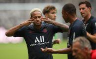 Gestul care demostreaza ca transferul se face in urmatoarele zile! Decizia luata de PSG in cazul lui Neymar
