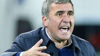"""VIITORUL - BOTOSANI 2-2   """"Am fost arbitrati de parca am jucat cu Barcelona!"""" Gica Hagi, iritat la interviul de dupa meci: """"Nu ma intereseaza Eric acum!"""""""