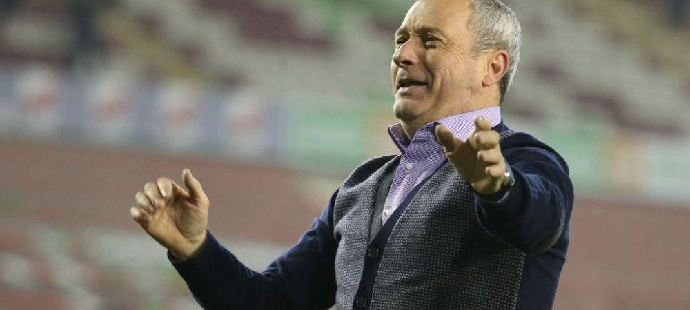 Mircea Rednic REVINE! A fost indepartat de Dinamo, acum e gata sa antreneze din nou