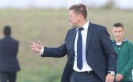 Dusan Uhrin jr. a ajuns in Romania! Prima declaratie a viitorului antrenor al lui Dinamo
