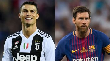 """Care e diferenta dintre tine si Messi?"" Cristiano Ronaldo a raspuns fara EZITARE! De ce se considera mai bun"