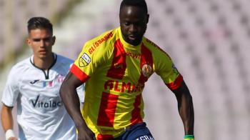 Surpriza URIASA: Mansour a plecat de la Timisoara si va juca la o noua echipa! Cu cine a semnat