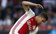 REZULTATE CHAMPIONS LEAGUE: Razvan Marin a jucat o repriza in Ajax 3-2 PAOK; 11 serii de penaltyuri la Copenhaga - Steaua Rosie! Toate meciurile