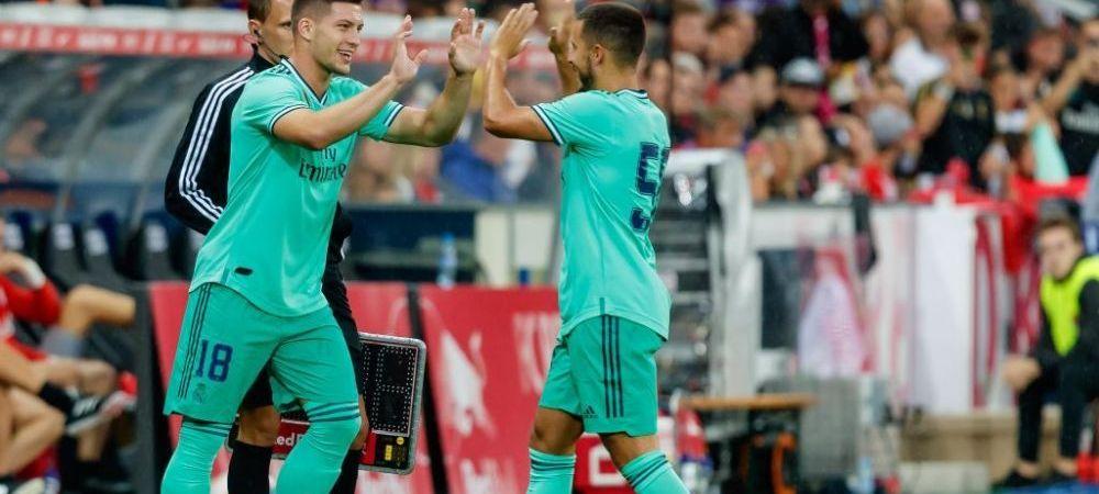 """SOC la Madrid: """"galacticii"""" si-au dat seama ca au platit degeaba 60 de milioane in aceasta vara si vor sa scape de el! Transfer DE URGENTA la Real"""