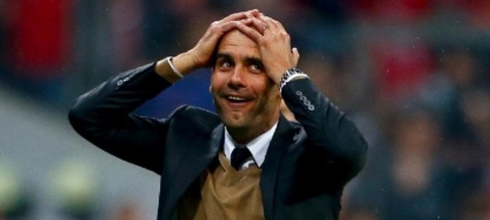 BREAKING NEWS: FIFA a anuntat sanctiunea in cazul lui Manchester City! Echipa lui Pep Guardiola a tremurat cu gandul la o interdictie la transferuri