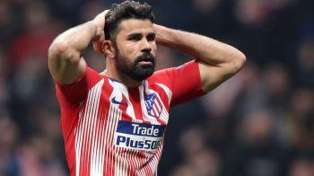 Diego Costa, condamnat la inchisoare in Spania! Cati bani trebuie sa plateasca pentru a scapa de pedeapsa!