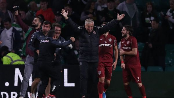 """CELTIC - CFR CLUJ 3-4   Tun financiar dat de CFR! Campioana Romaniei incaseaza o suma uriasa de la UEFA pentru calificarea in Play Off: """"Urmeaza si 2-3 transferuri"""""""