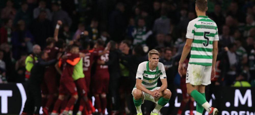 """""""O noapte de cosmar cu turbulente violente"""" Reactia DURA a BBC dupa victoria incredibila la CFR-ului! Au ales si omul meciului: """"A fost singurul implicat 100%!"""""""