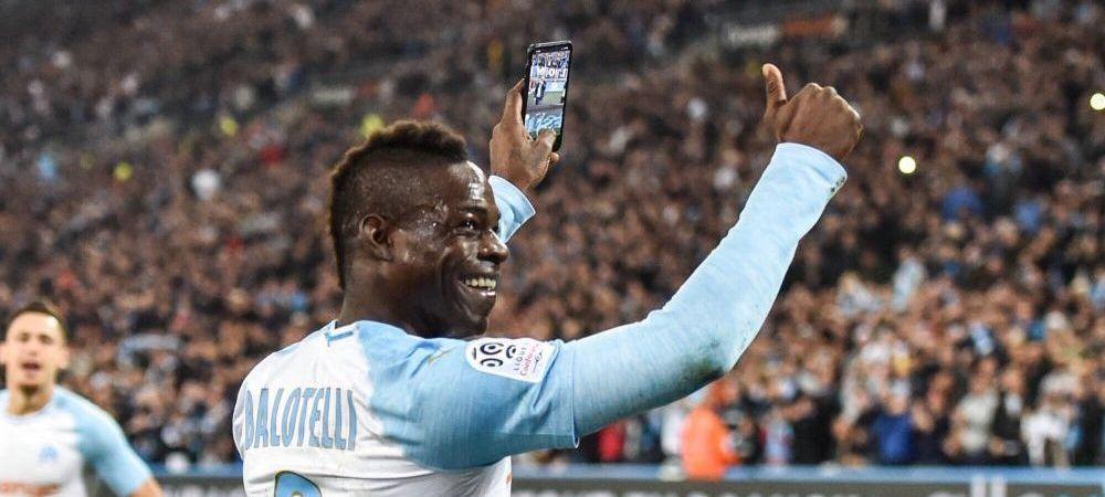 BREAKING NEWS: Surpriza URIASA! Unde va juca Mario Balotelli in urmatorii 3 ani