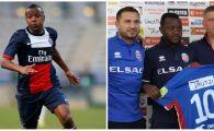ULTIMA ORA | L'Equipe: Ongenda a batut palma cu o echipa din Italia, Botosaniul nu vrea sa-l lase sa plece pentru suma propusa!