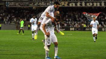 MLADA - FCSB, JOI 20:00 PRO TV | Posibila adversara a FCSB-ului s-a calificat cu 9-0 la general! Guimaraes a facut scorul turului 3