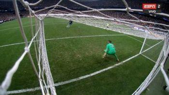 Imaginea care a provocat FURIE: Cum a TRISAT portarul lui Liverpool la penalty-uri cu Chelsea! FOTO